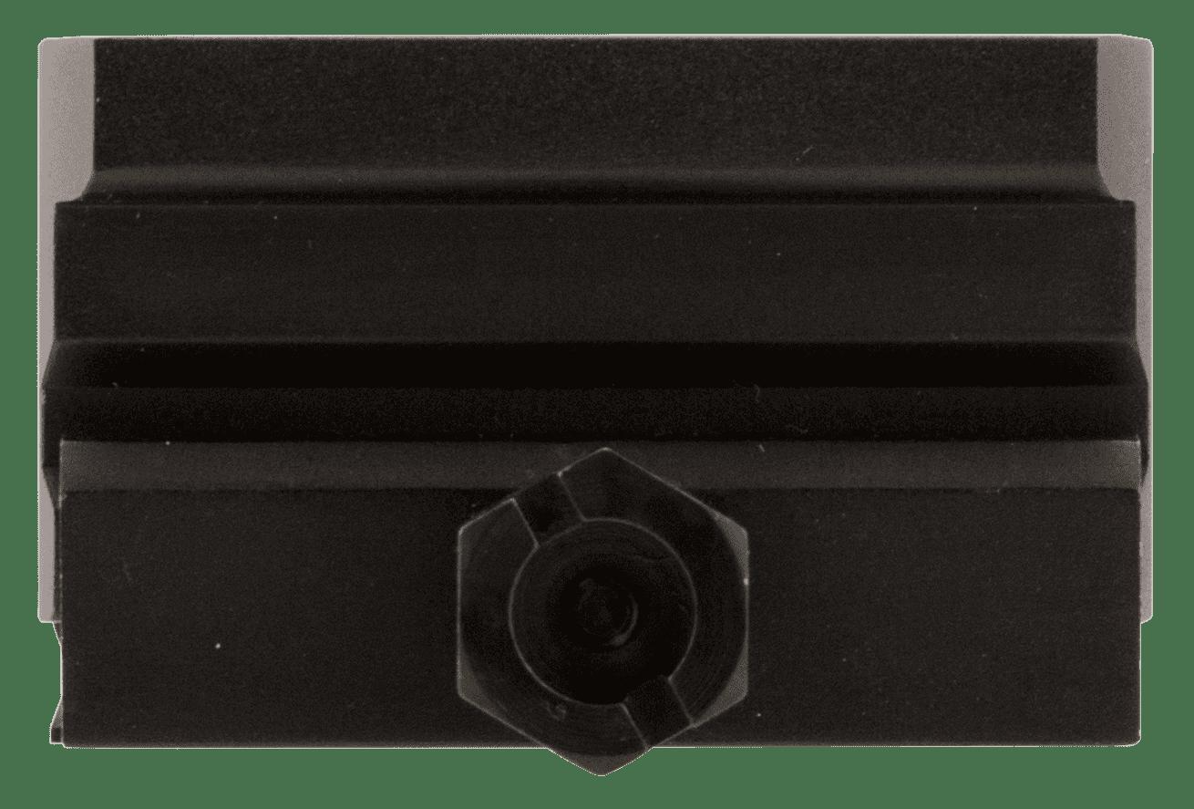 Sun Optics USA Ruger to Weaver Adapter Ranch//M-77 Black Matte Finish NEW!