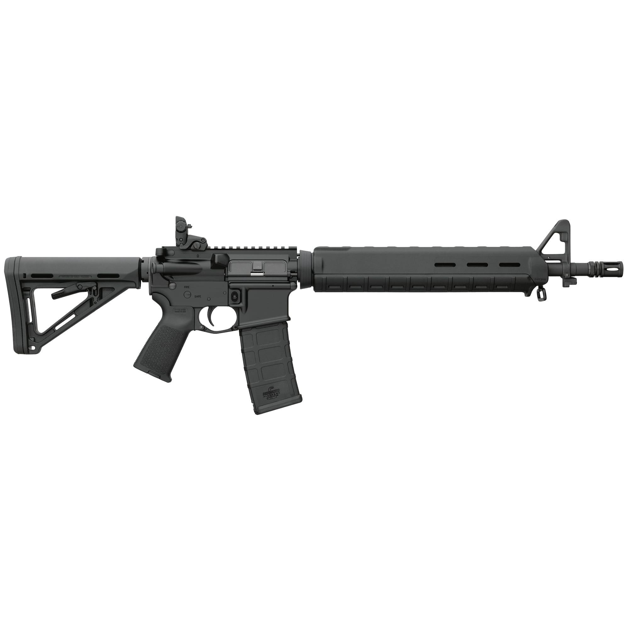 Bushmaster MOE Dissipator, Semi-automatic, AR-15, 223 Rem ...