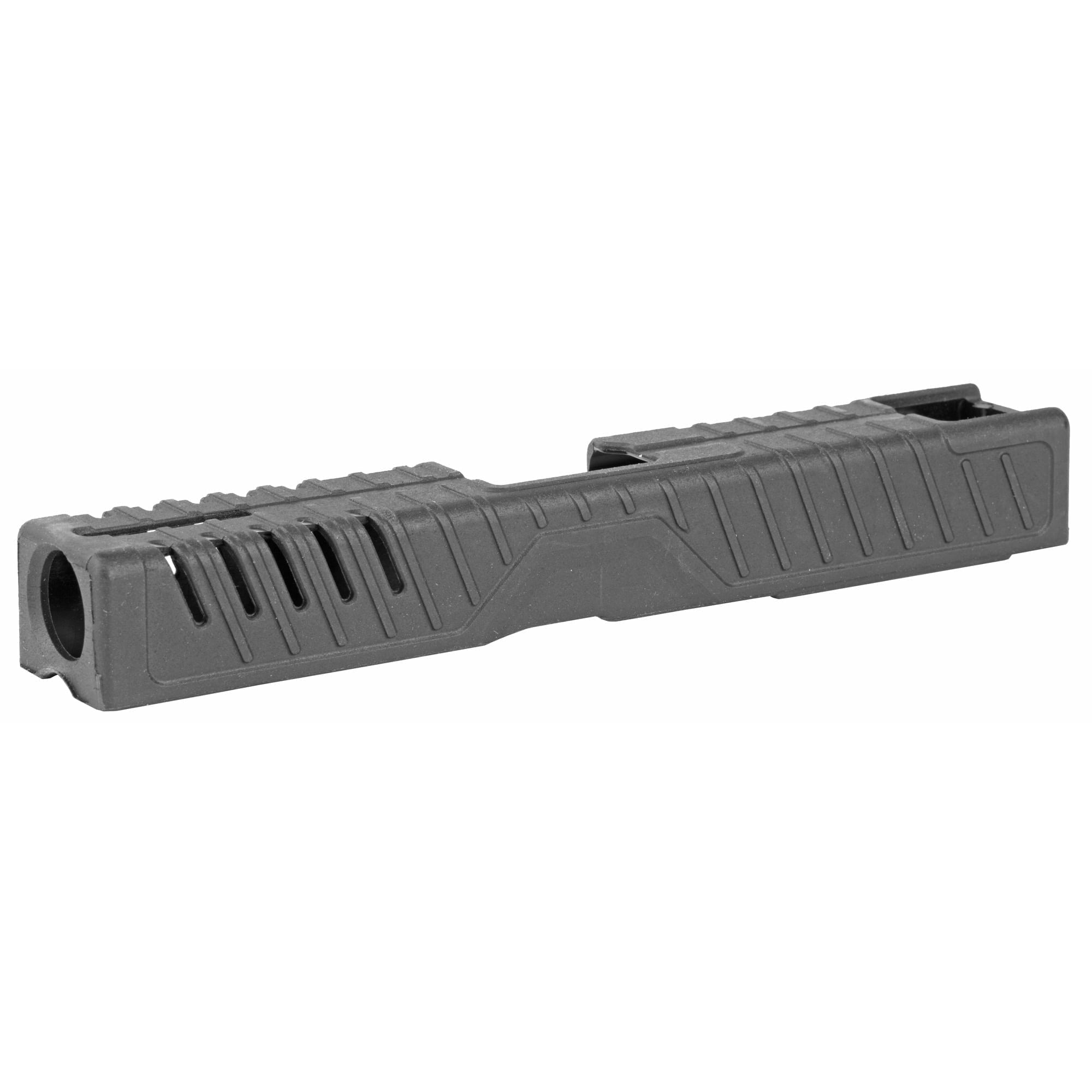 32,38 Polymer Slide Cover FAB Tactic-Skin 19 -S Red Color For Glock 19 25 23